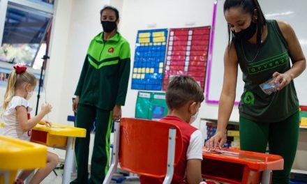 Mais de 85% dos municípios goianos ainda não têm procolo para retomada das aulas presenciais