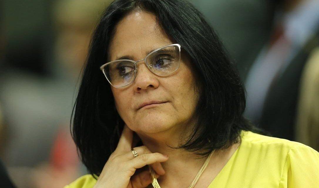 Ministra Damares agora é cidadã goianiense