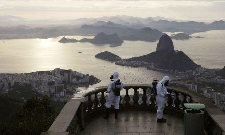 Pontos turísticos do Rio reabrem hoje com descontos e restrições