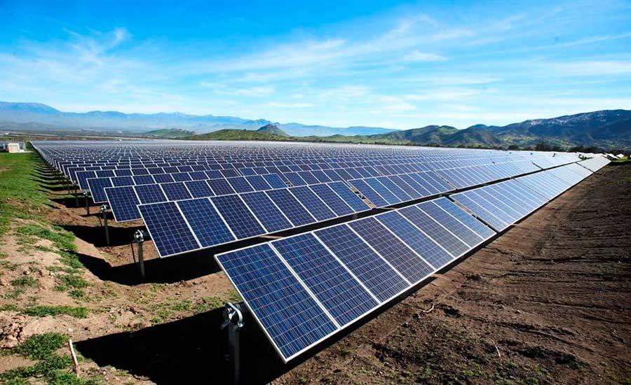 Governo assina protocolo para instalação usinas fotovoltaicas em Santa Rita do Araguaia