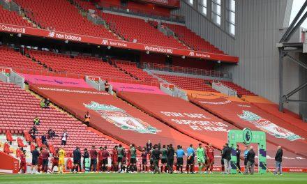 Liverpool e Leeds United fazem jogo de estreia na Premier League