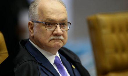 Fachin mantém anulação das condenações de Lula e envia caso ao plenário do STF