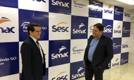 Sistema Fecomércio Sesc-Senac promove Plano Retomada de Sucesso de recuperação econômica