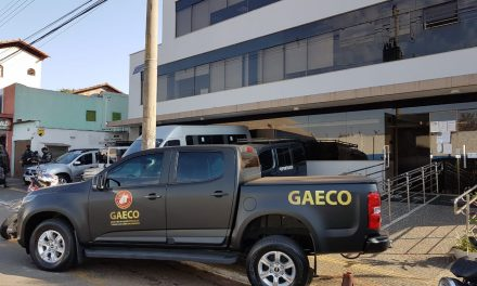 Gaeco realiza Operação Vendilhões para apurar desvio de recursos em entidades religiosas