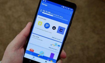 Como proteger arquivos com senha no Android usando o 'Files do Google