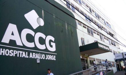 Saúde: Araújo Jorge amplia radioterapia