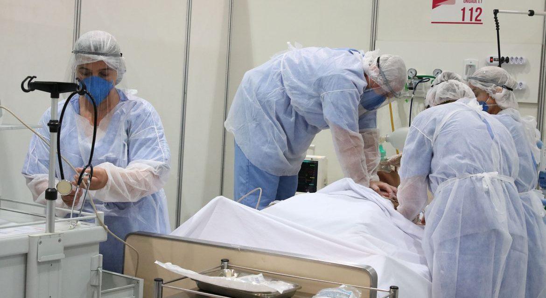 OMS: covid-19 põe em risco anos de progresso em saúde nas Américas