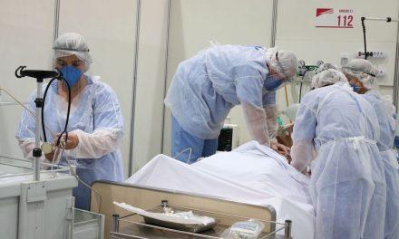 Goiás ultrapassa 309 mil casos de Covid-19, segundo boletim