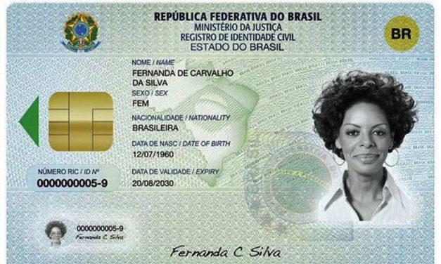 Governo de Goiás implanta Carteira de Identidade Digital
