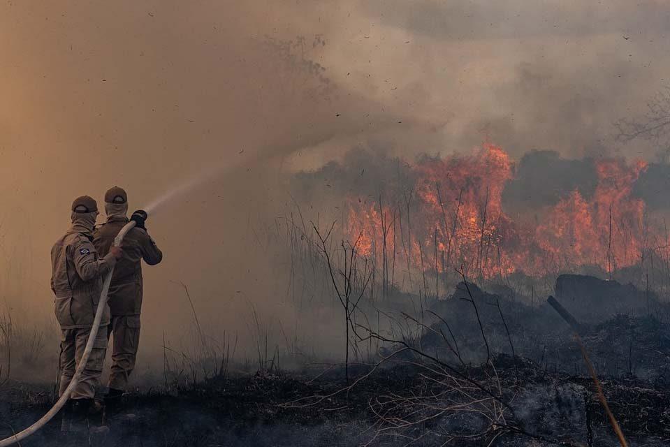Defesa Civil reconhece situação de emergência no Mato Grosso do Sul