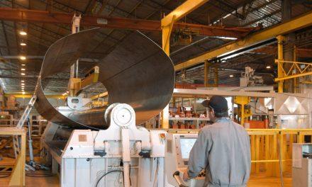 Vendas da indústria de máquinas têm alta de 15% em julho