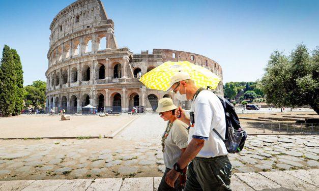 Itália tem 1.071 casos diários de covid-19 pela 1ª vez desde maio