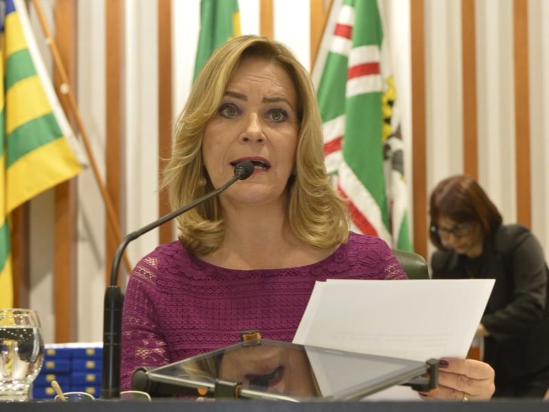 Lêda Borges é condenada a pagar multa por improbidade