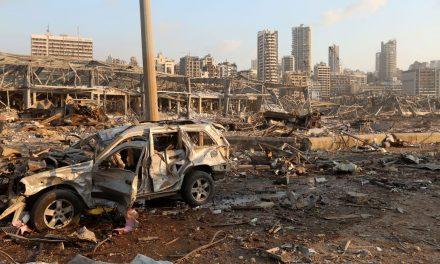 Governo do Líbano renuncia após explosão no porto de Beirute