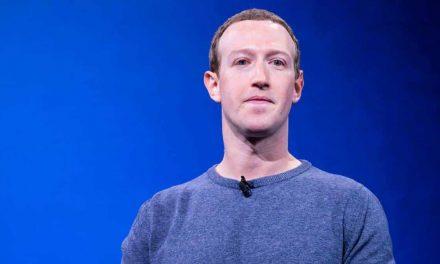 Banimento do TikTok nos EUA abre péssimo precedente, diz Zuckerberg