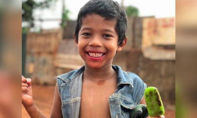 Caso Danilo: Polícia faz perícia em casa de suspeito