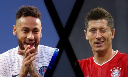 Liga dos Campeões pode definir quem será o melhor jogador do mundo