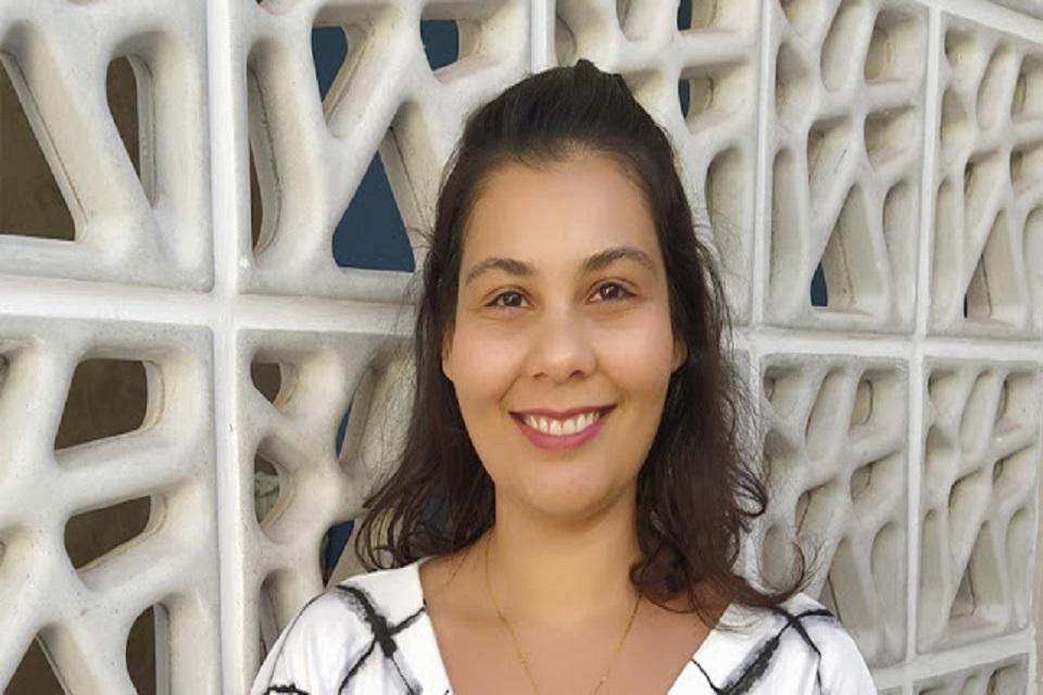 Servidora do TJ-GO irá representar Brasil em evento do Papa Francisco