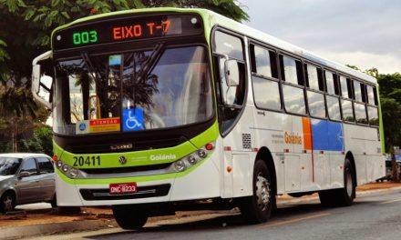 Confira quais linhas de ônibus para cemitérios de Goiânia e Região Metropolitana