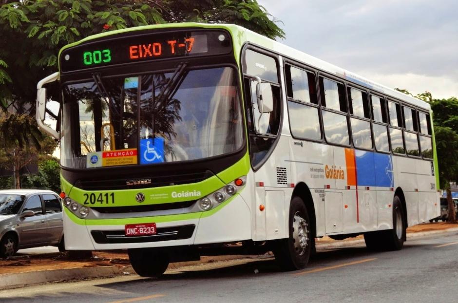 Após acordo com motoristas do transporte coletivo, sistema volta a operar normalmente a partir desta segunda