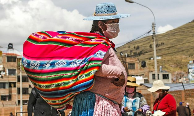 Como o Peru se tornou o país com a maior taxa de mortalidade por Covid-19 no mundo