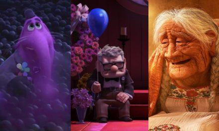 Pixar: Os 10 momentos mais emocionantes das animações da companhia