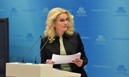 Covid-19: Rússia prepara aprovação de segunda vacina, diz vice-premiê