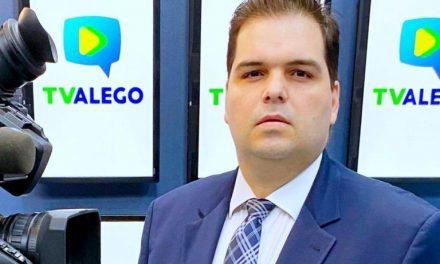 Reginaldo Nóbrega Júnior assume presidência da ABC