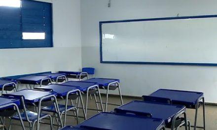 Autorizadas aulas presenciais nas escolas em Goiás