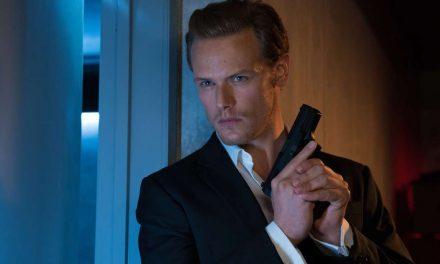 '007': Fãs querem astro de 'Outlander' como o novo James Bond