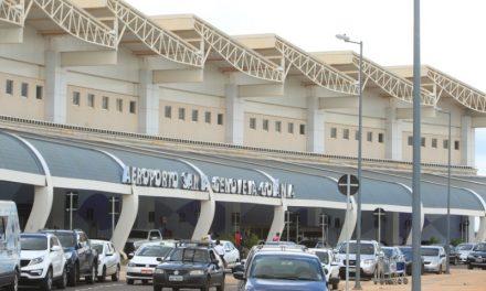 Anac autoriza Aeroporto de Goiânia a receber voos internacionais