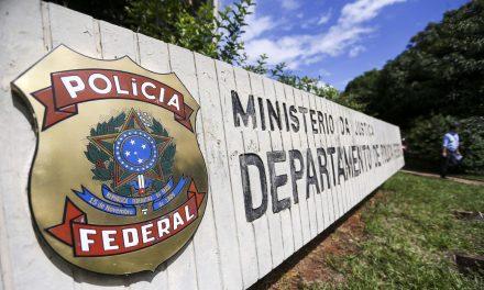 PF deflagra operação contra tráfico internacional de drogas em Goiás e vários estados