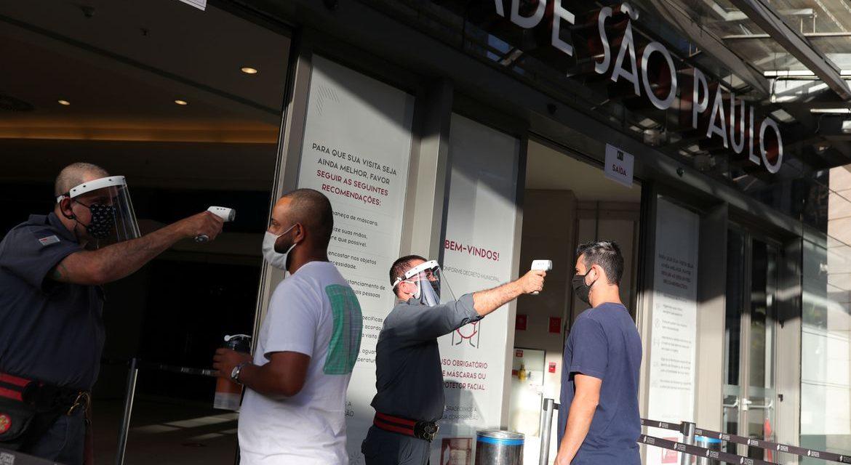 Vendas no dia dos pais caíram em 76% das lojas de SP