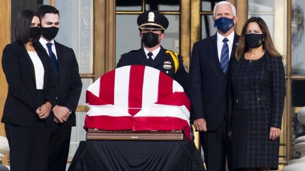 Suprema Corte dos EUA: O que pode mudar com substituição de Ginsburg, de aborto a liberdade religiosa