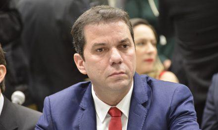 """""""Se eu for eleito, não haverá aumento de impostos"""", afirma Alysson Lima"""