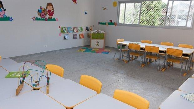 Vereador defende reabertura de escolas infantis