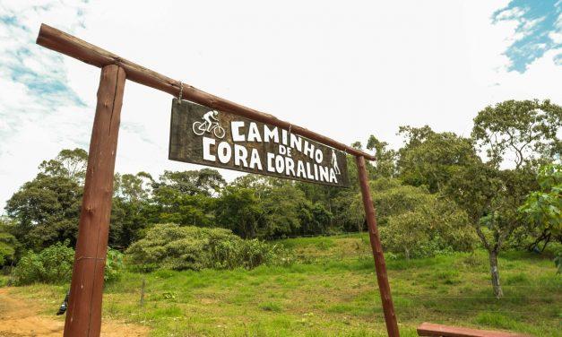Caminho de Cora Coralina reabre para turistas