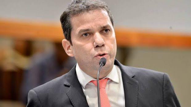 Websabatinas Fecomércio: Deputado Alysson Lima é o pré-candidato sabatinado hoje