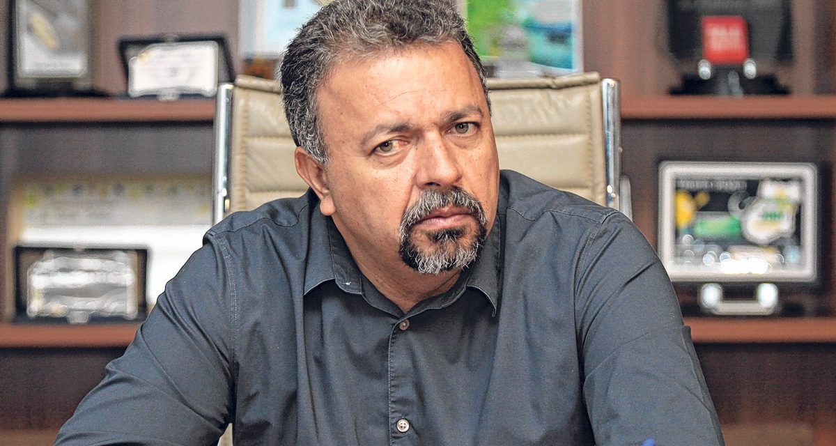 Pré-candidato Elias Vaz propõe Conselho de Emergência para a Retomada Econômica
