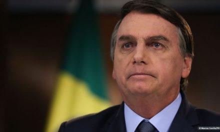 Na ONU, Bolsonaro fala sobre pandemia e meio ambiente