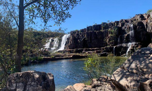 Decreto de criação do Parque Estadual Águas do Paraíso será assinado nesta sexta