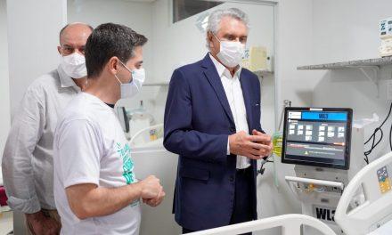 Goiás monitora desenvolvimento de vacinas