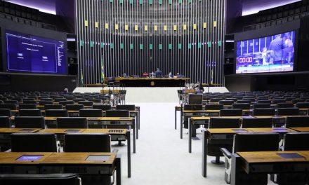 Câmara aprova projeto que dobra pena de corrupção na pandemia