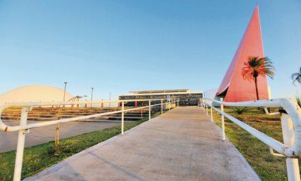 Centro Cultural Oscar Niemeyer reabre com limitação de visitante