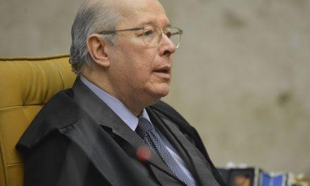 STF: Bolsonaro sinaliza escolha de substituto de Celso de Mello