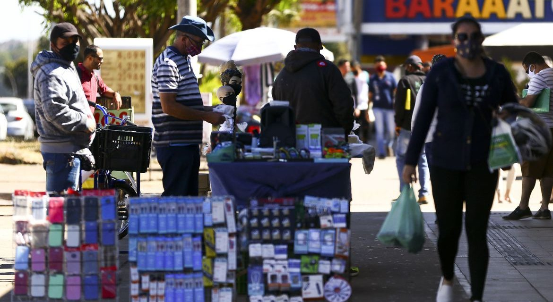 Atividade econômica tem crescimento de 9,47% no terceiro trimestre