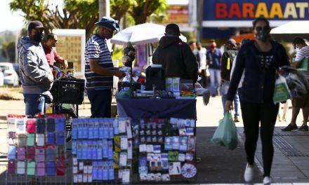 Cerca de 1 milhão de pessoas voltaram a procurar emprego, diz IBGE
