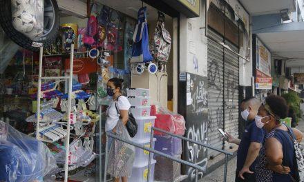 IBGE: covid-19 afetou negativamente 37,5% das empresas em julho