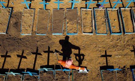 Covid-19: Mundo soma 1 milhão de mortos