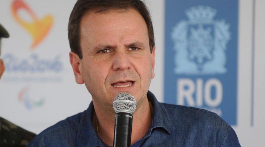 Ministério Público cumpre mandados de busca e apreensão contra Paes